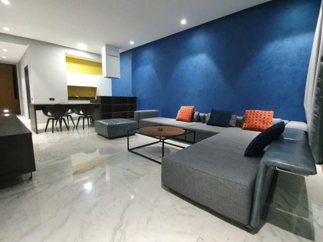 Apartment A